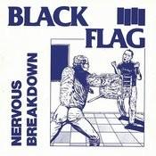 Nervous Breakdown (EP) Songs