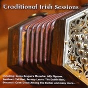 Traditional Irish Sessions Songs