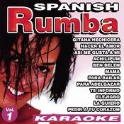 Spanish Rumba 1: Karaoke Songs