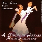 A Swingin' Affair: Modern Standard 2002 Songs