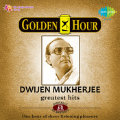 Golden Hour - Modern Songs By Dwijen Mukherjee  Songs