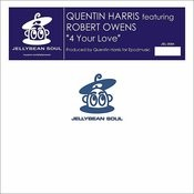4 Your Love (4-Track Maxi-Single) Songs