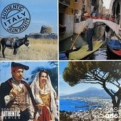 Authentic Italy Songs