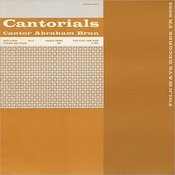 Cantorials, Vol.2 Songs