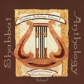 Shabbat Anthology, Vol.I Songs