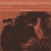 Shakespeare's Julius Caesar: The Complete Play Songs