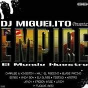 Empire The Album (Bonus Version) Songs