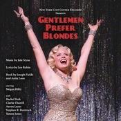 Gentlemen Prefer Blondes Songs