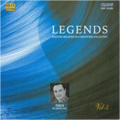 Legends Mukesh Vol 5 Songs