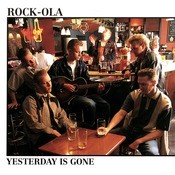 Yesterday Is Gone Songs