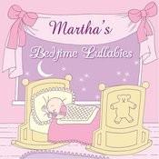 Martha's Bedtime Album Songs