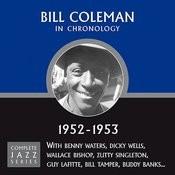 Complete Jazz Series, 1952-1953 Songs