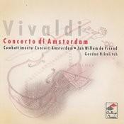 Vivaldi: Concerto di Amsterdam Songs