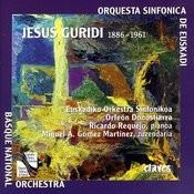 Jesus Guridi: Diez Melodias Vascas / Homenaje A Walkt Disney / Una Aventura De Don Quijote / Euzko Irudiak Songs