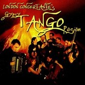 Gypsy Tango Pasion Songs