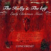 The Holly & The Ivy/Early Christmas Music Songs