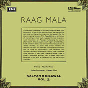 Raag Mala Vol. 2 Songs