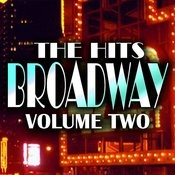 Hits Of Broadway, Vol.2 Songs