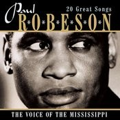 The Voice Of The Mississippi  - 20 Great Songs Songs