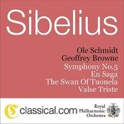 Jean Sibelius, Symphony No. 5 In E Flat Major, Op. 82 Songs
