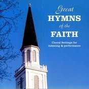 Great Hymns Of The Faith Songs