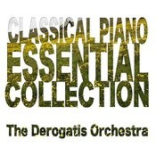 Classical Piano: The Essential Collection Songs