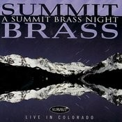 A Summer Brass Night: Live In Colorado Songs