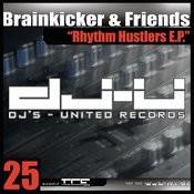 Rhythm Hustlers E.P. Songs