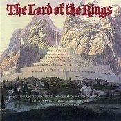The Lord Of The Rings Songs