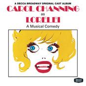 Lorelei (Original 1973 Broadway Cast Recording) Songs