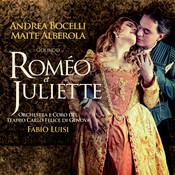 Gounod: Roméo et Juliette Songs