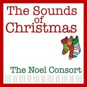 The Sounds Of Christmas Songs