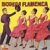 Vintage Flamenco Dance No.1 - Eps Collectors