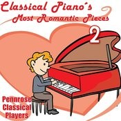 Classical Piano's Most Passionate Pieces 2 Songs