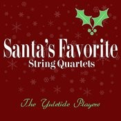 Santa's Favorite String Quartets Songs