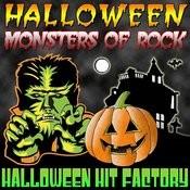 Halloween Monsters Of Rock Songs