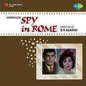 Spy In Rome Songs