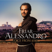 Voice From Assisi Songs