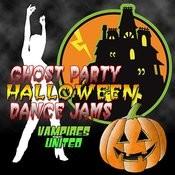 Ghost Party Halloween Dance Jams Songs