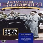 Duke Ellington & His World Famous Orchestra Songs