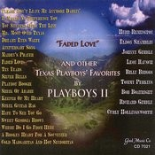 Faded Love & Other Texas Playboys' Favorites Songs