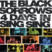4 Days In Sing Sing (CD) Songs