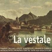 La Vestale: Act III Song