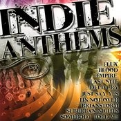 Indie Anthems Songs