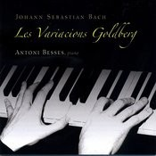 Goldberg Variations Songs