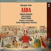 Aida: Radames Radames Radames Tu Riv Song