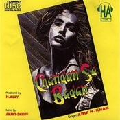 Chandan Sa Badan Song