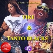 Tiki & Tanto Blacks Songs