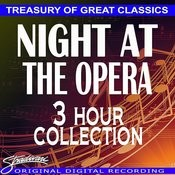 Night At The Opera Songs