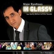 Ik Glassy Songs